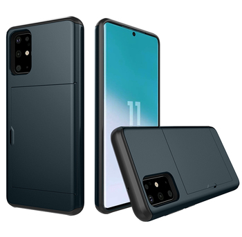 Galaxy S20 Slots Holder Case