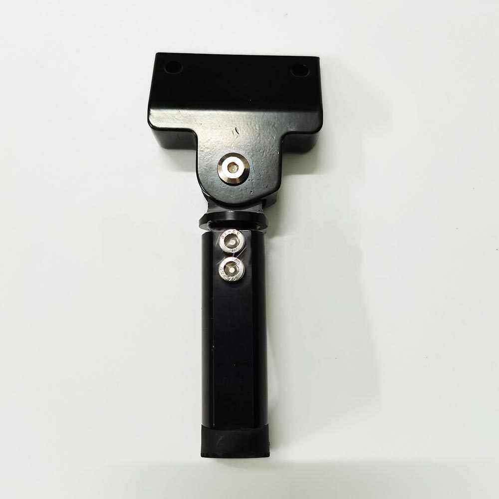 Оптовая продажа Регулируемый стоянка для OX/оксо-электрический скутер для взрослых escooter боковая стойка/вставки по бокам для парковки оригинального