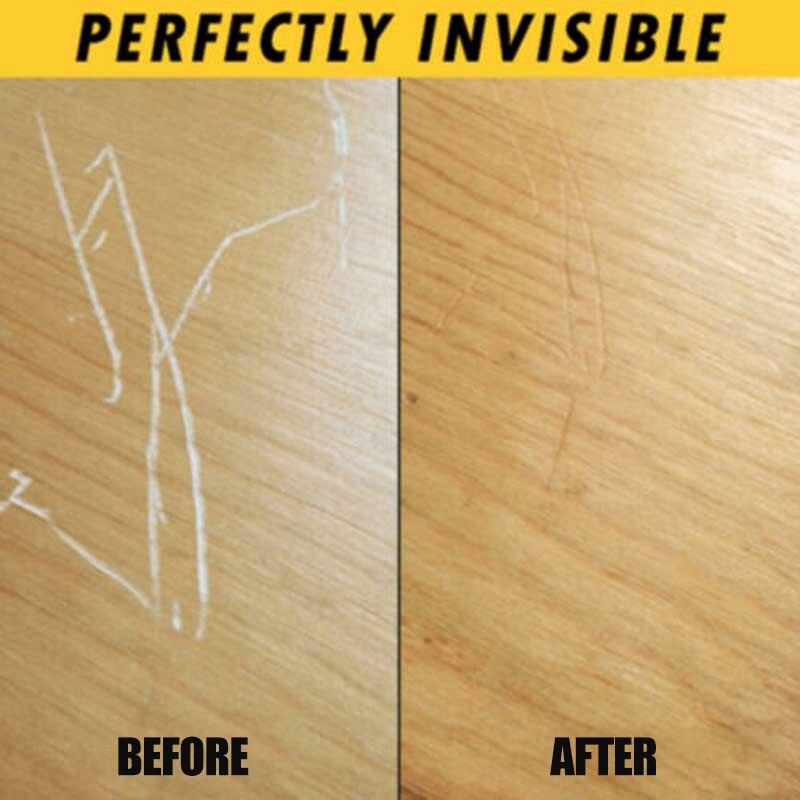 2 шт мгновенная фиксация древесины для удаления царапин ремонт краски для деревянного стола кровать пол