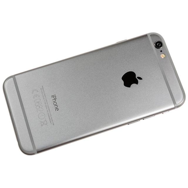 "Unlocked Original Apple iPhone 6 16GB 64GB 128GB 4.7"" Display IOS 3G WCDMA 4G LTE 8MP Camera 1G RAM WIFI GPS Used Mobile Phone 2"