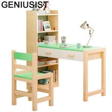 Wsparcie Ordinateur przenośne biuro Meuble Escritorio Mueble komputer stojak na biurko Tablo Laptop stolik nocny z półką tanie tanio GENIUSIST NONE HOME CHINA Laptop biurko