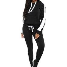2pcs Yoga Set Women Fitness Clothing Sportswear Woman Gym Leggings Padded Push-up Strappy Sports Plus Velvet