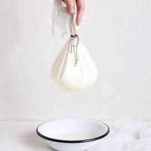 1,5 ярдов белый хлопок Марля Муслин Марля ткань масло сыр обертывание ткань кухонные инструменты терка для сыра домашний инструмент