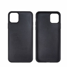 100PCS Good quality thicker Sublimation TPU+PC Blank Case For iphone 11 case for iphone 11 Pro Max case 6.5 inch