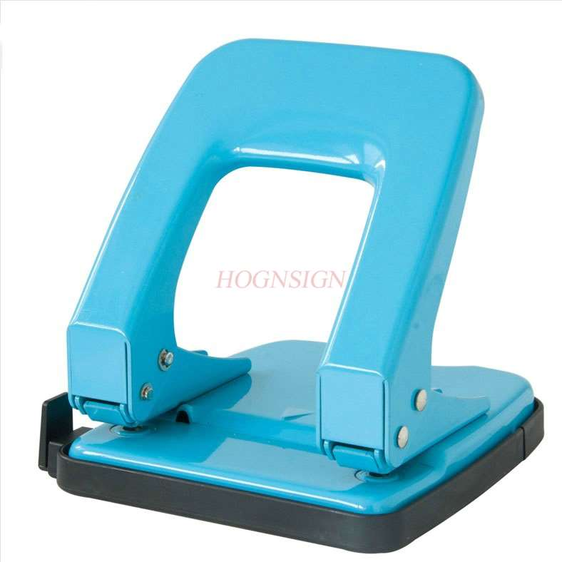 Two-hole Puncher Puncher Punch 35 Documents Puncher Office Stationery