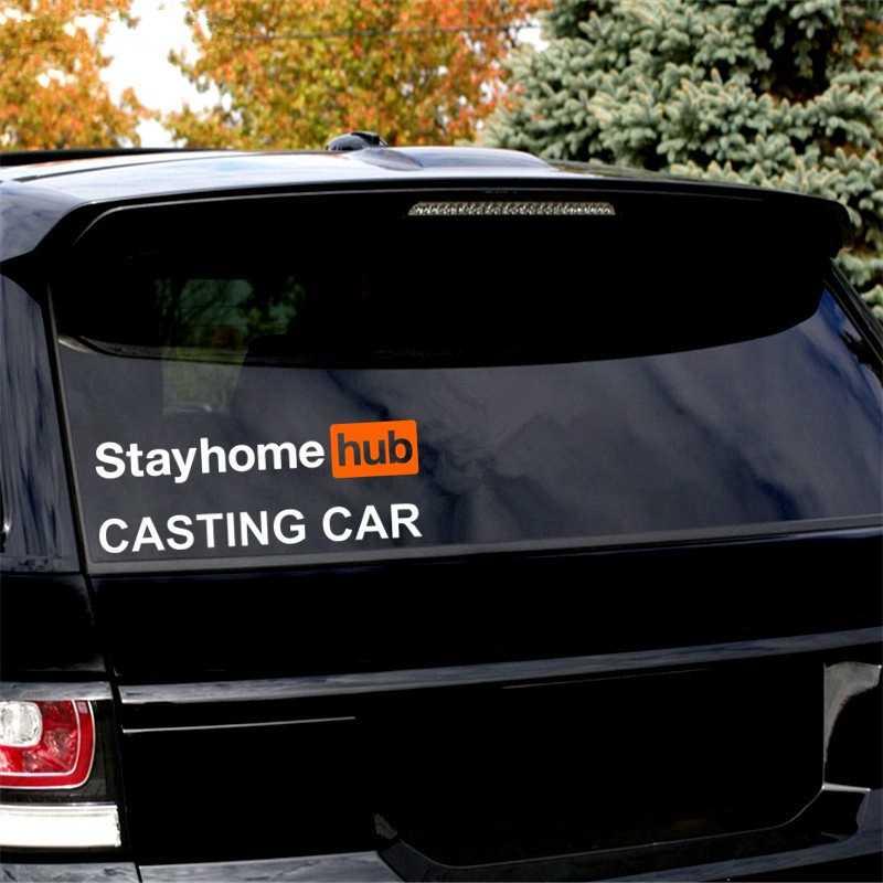 Stayhome hub