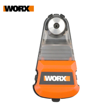 Worx dust box Collector for Cordless drill electric hammer Screwdriver WA1601 Dust removal Universal for diameter less than 10mm