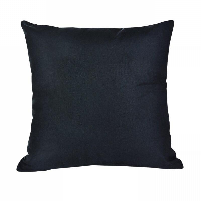 Розовое золото квадратная подушка крышка с геометрическим рисунком сказочной подушка чехол полиэстер декоративная наволочка для подушки для домашнего декора размером 45*45 см - Цвет: Светло-зеленый