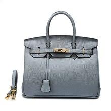 New Fashion Women Crossbody Bags Luxury Lock Design Handbags