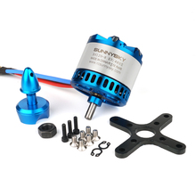 RC Burshless Motor Original Sunnysky X4120-III (5050) 70E 3D 3A X-Fixed Wing RC Quadcopter Motor with Balance Out original walkera motor fixed plate for f210 3d f210 rc drone