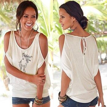 Women's Sleeveless Shirt  1
