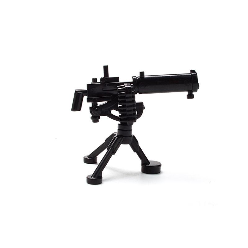 lego blocks guns accessories