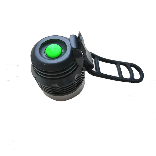 Bicycle Light 3 Modes Bike Front Lights LED Bicycle Headlight Torch Flashlight Bike Light Mountain Cycling Accessories Lights
