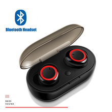 A13 Briame TWS Wireless Bluetooth Earphone Stereo bass Headp