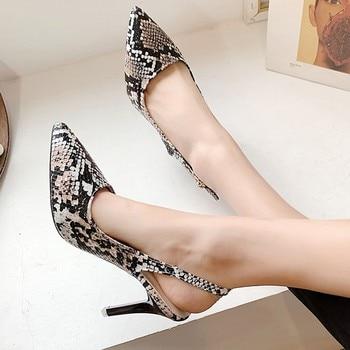 Slingback Γυναικεία παπούτσια