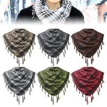 Mayitr 100x100 см походные шарфы военные арабские тактические