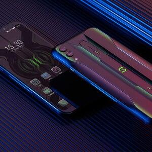 Image 4 - Xiaomi Chính Hãng Cá Mập Đen 2 Pro 12GB 256GB Chơi Game Điện Thoại Snapdragon 855 Plus Octa Core Màn Hình AMOLED 6.39 FHD + Màn Hình Điện Thoại Di Động