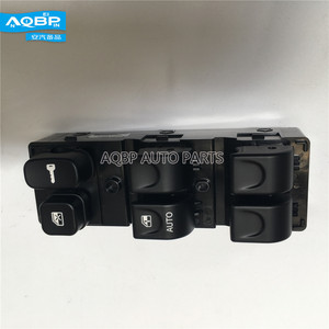 Image 1 - قطع غيار السيارات نافذة المنظمين مفاتيح 3750200U2010 لجاك J5