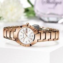 Relógio feminino 2020 novo conjunto diamante feminino relógio europa cross-border explosão relógios feminino tabulação comercial