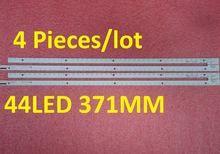 """4 шт/лот 65 """"v645hq1 ls1 светодиодный полосы v645h1 trem1"""
