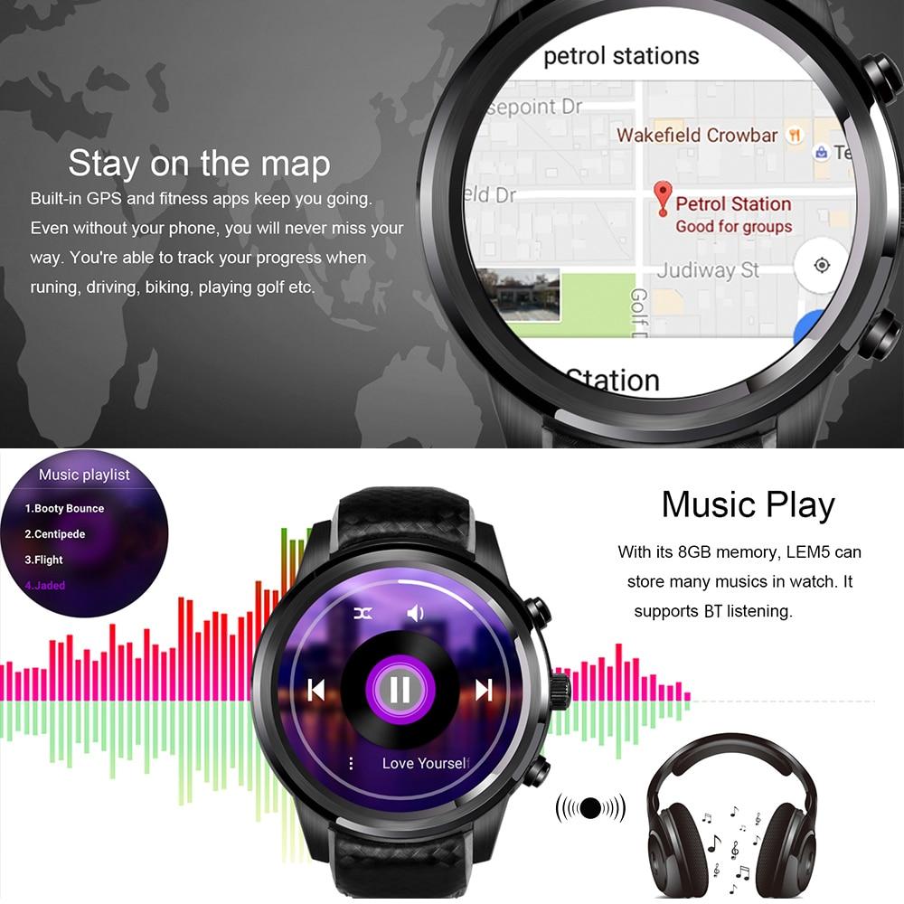 LEMFO-LEM5-3G-Smart-Watch-Phone-Android-5-1-1GB-8GB-Support-SIM-Card-GPS-WiFi (3)