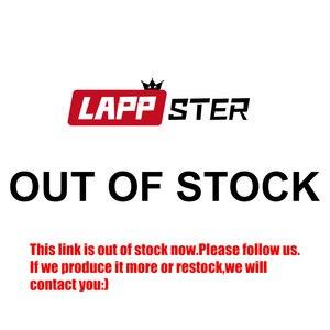 Image 4 - LAPPSTER Degli Uomini di Estate Patchwork Shorts 2020 Mens Streetwear Hip Hop Shorts Casual Shark Poliestere Colorato Sudore Shorts Grande Formato