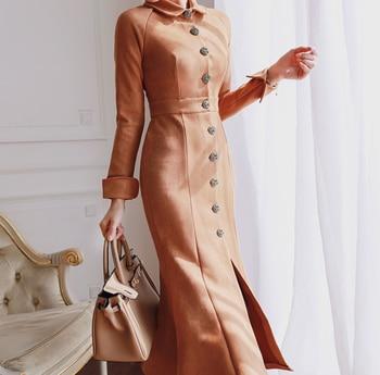 2020 Winter Coat Women Long Sleeve Casual Wear Jackets 1