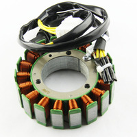 Motorcycle Generator Stator Coil Comp For Honda RVT1000R VTR1000SP VTR SP 1 SP 2 VTR1000S RVT RC51 31120 MCF D30 31120 MCF 003