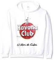 HAVANA CLUB VINTAGE Hoodies KUBA, CUBA, PARTY, DJ, CHE GUEVARA