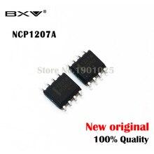 5pcs NCP1207 NCP1207ADR2G NCP1207ADR SOP-8 New original