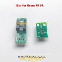 เซนเซอร์ Hall เปลี่ยนอะไหล่สำหรับ 200W 230W Beam Moving Head Light Beam R7 5R Stage Light