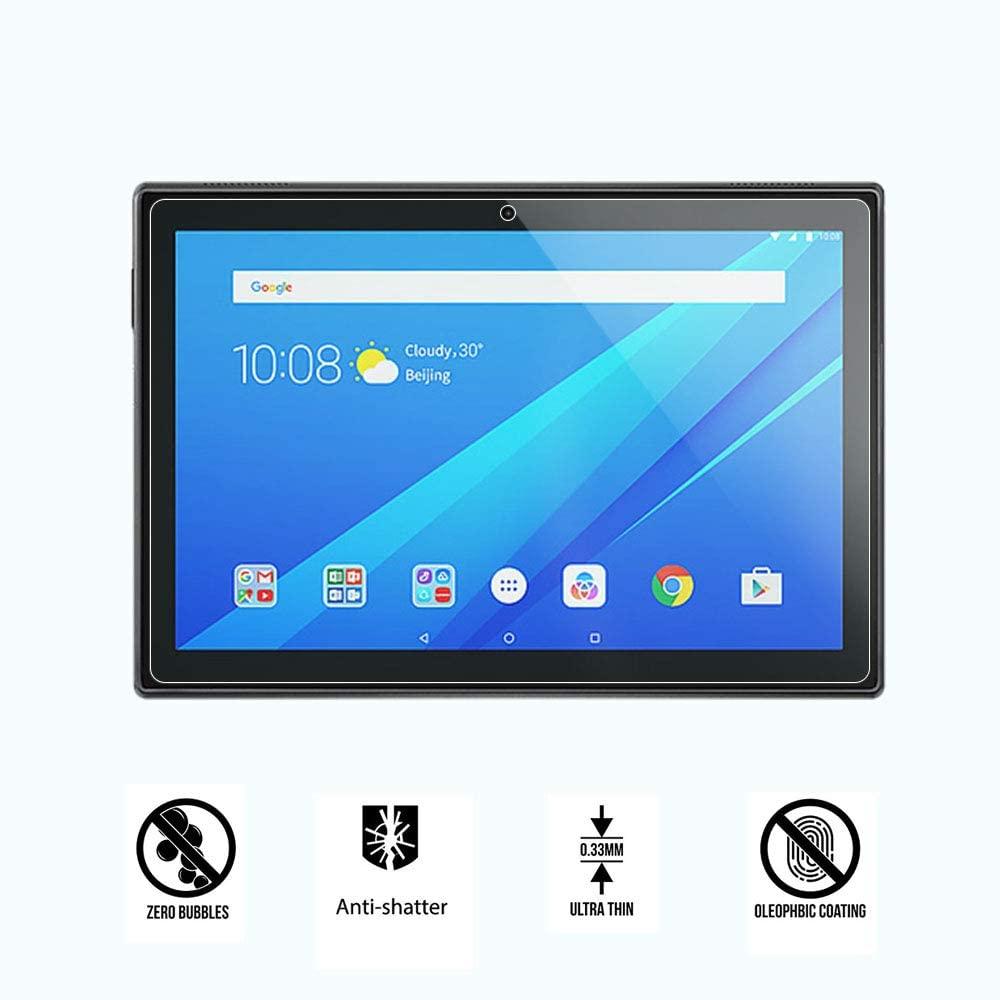Per Lenovo TAB E10 TB-X104F TB-X104L 10.1 pollici-pellicola protettiva per schermo in vetro temperato pellicola protettiva per Tablet 9H