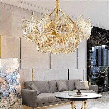 Colgantes Cruzados De Oro | Nuevo Producto Europeo Y Americano Cruzado Luz De Hotel Villa Caliente Candelabro De Lujo Lámpara Creativa De Comedor De Dormitorio
