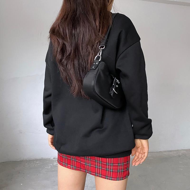 Embroidery Sweatshirt  (1)
