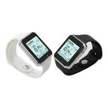 Puce principale ESP32, écran tactile 1.54 pouces, Programmable, portable, Interaction environnementale, TTGO