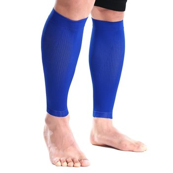 S06 Knitted Compression Crus Supporter Five Colors Optional-One-Pair Package
