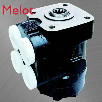 hot sale Manufacture Direct Sale Tractor Hydraulic Parts Steering Control Unit