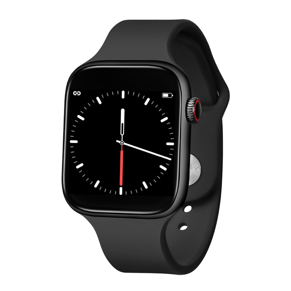 W4 <font><b>Smart</b></font> <font><b>Watch</b></font> Bluetooth Smartwatch IOS Watch4 <font><b>W5</b></font> Men Women Music Camera Heart Rate Monitor Waterproof <font><b>Smart</b></font> Bracelet image