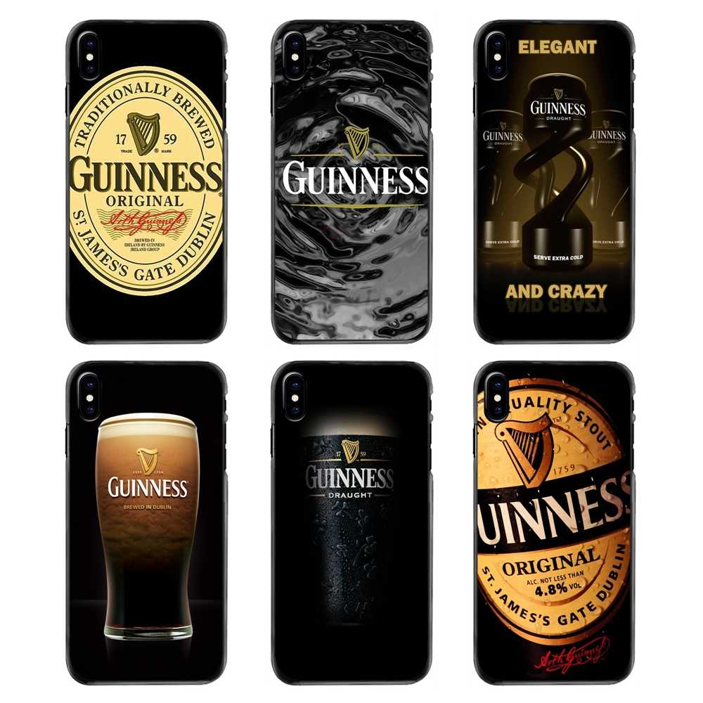 From the Guinness Brewery Dublin iphone 11 case