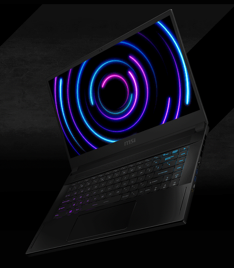 New GS66 Gaming Laptop RTX2070 Super Max-Q Game Ten Generations Intel Cool Rui I9-10980HK/I7-10750H Thin