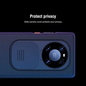 Image 3 - מקרה עבור Huawei Mate 40 פרו NILLKIN שקופיות כיסוי מצלמה הגנה עבור Huawei Mate 40 פרו להגן על כיסוי עדשת הגנה פרטיות