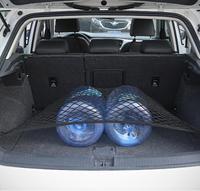 Rede de carregamento para porta-malas de carro, acessórios para mazda remover, nissan x-trail, t32, skoda, ford, renault, kia sportage 3, kia rio