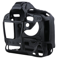 Camera Housing Case for Canon Eos 1Dx Ii , Professional Silicone Rubber Camera Case Cover Detachable Protective for Canon 1Dx Ii