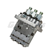 Fuel Injection Pump 16861-51010 for Kubota Tractors GR2110 GR2120 GR2120B RTV900G ZD1011 ZD1021 ZD221 laidong kama km385bt for tractors like jinma foton dongfeng the high pressure fuel pump 3i344 part number km385bt 10100