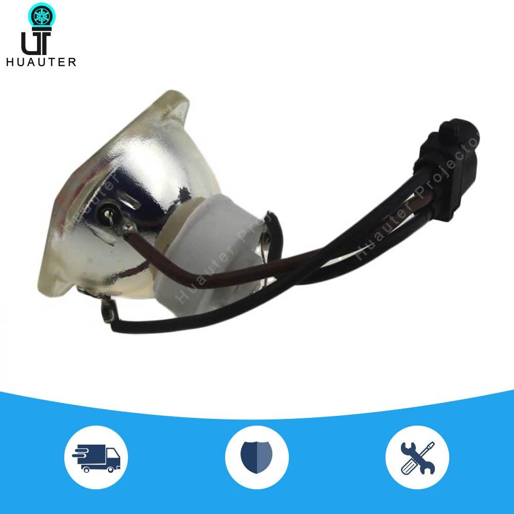 Bare Lamp VLT-XD206LP Projector Bulb For Mitsubishi SD206 SD206U XD206U Free Shipping