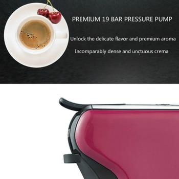 HiBREW Espresso Coffee Machine 3-In-1 Multi-Function;Coffee Maker,Espresso Maker,Dolce gusto capsule coffee machine, 2