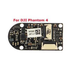 Image 2 - Original YR Motor ESC Board Chip Circuit Board for DJI Phantom 4/4 Pro Replacement Professional Yaw/Roll Motor Repair Part