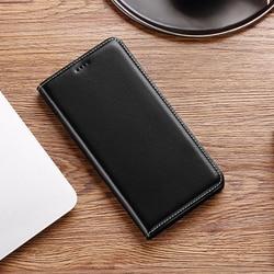 На Алиэкспресс купить чехол для смартфона genuine leather case for ulefone power 2 3s 6 gemini pro mix s 2 s7 s8 s10 s1 pro note 7p magnetic flip babylon cover capa shell