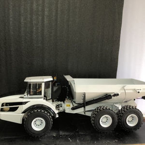 1/14 Rc Toy Articulated Dump T