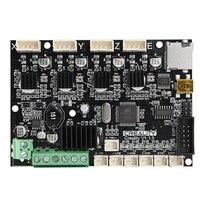Upgraded Version V1.1.5 24V Super Silent Mainboard Motherboard with Tmc2208 Driver for Ender 3 / Ender 3 Motherboards     -
